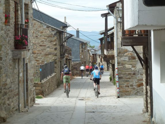 N. Spain - Camino de Santiago - Guided Cycling Holiday Thumbnail