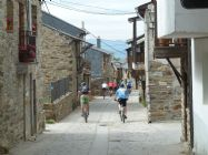 N. Spain - Camino de Santiago - Guided Cycling Holiday Image
