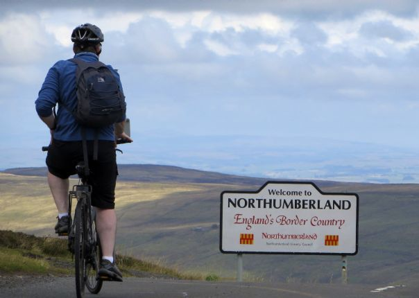 UK - C2C - Coast to Coast 4 Days Cycling - Newcastle Arrival - Self-Guided Cycling Holiday Thumbnail