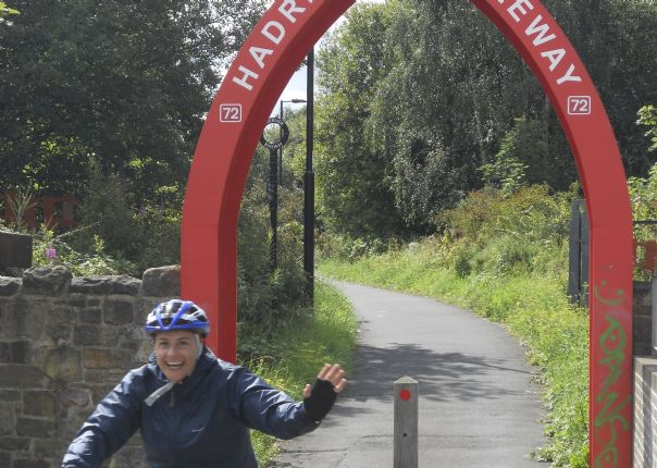 UK - Hadrian's Cycleway - 3 Days Cycling - Self-Guided Cycling Holiday Thumbnail