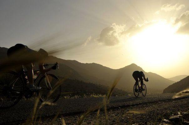 Morocco - Road Atlas - Guided Road Cycling Holiday Thumbnail