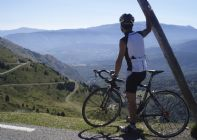 France - French Pyrenees Mountain Challenge - Road Cycling Holiday Image