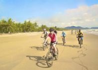 Costa Rica - Volcanes y Playas - Cycling Adventure Image
