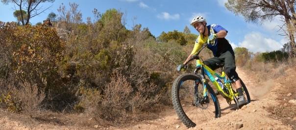 Italy - Sardinia - Sardinia Traverse - Guided Mountain Bike Holiday Thumbnail