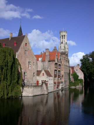 Holland - Amsterdam to Bruges - Bike and Barge Holiday - Leisure Cycling