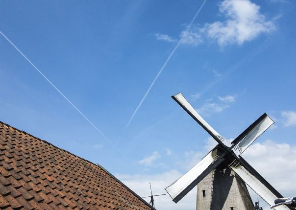 holland 10-49-15.jpg - Holland - Amsterdam to Bruges - Bike and Barge Holiday - Leisure Cycling