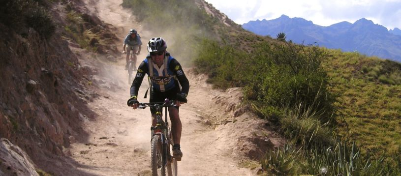 Looking for the ultimate mountain biking in South America? Fancy taking on mile after mile of scintillating singletrack? Interested in a side-order of Machu Picchu? Then this mountain biking holiday in Peru is for you!