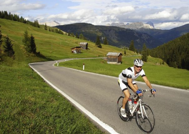 Italy - Dolomites & Alps - Road Cycling Holiday Thumbnail
