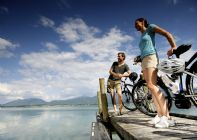 Germany - Bavarian Lakes - Self-Guided Cycling Holiday Image