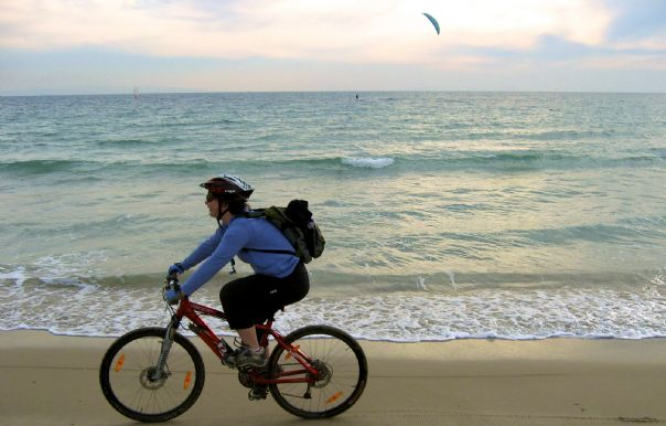tourer 209.jpg - Southern Spain - Sierras to the Sea - Self-Guided Cycling Holiday - Leisure Cycling