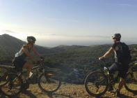 Southern Spain - Sierras to the Sea - Self-Guided Cycling Holiday Image