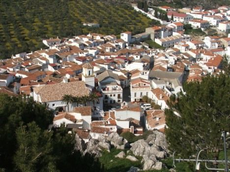 Southern Spain - White Villages of Andalucia - Self-Guided Cycling Holiday - Leisure Cycling