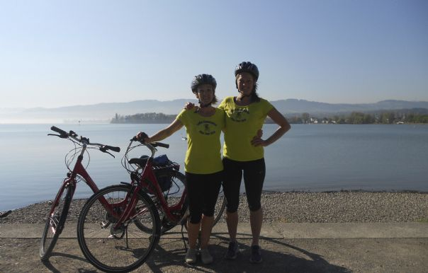 Germany, Austria and Switzerland - Lake Constance - Self-Guided Leisure Cycling Holiday Thumbnail
