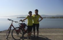 Germany, Austria and Switzerland - Lake Constance - Self-Guided Cycling Holiday Image
