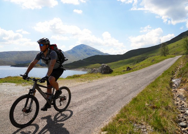 UK - Scotland - Highlands Classic Coast to Coast - Guided Mountain Bike Holiday Thumbnail
