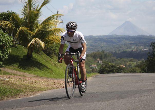 Costa Rica - Ruta de los Volcanes - Guided Road Cycling Holiday Thumbnail