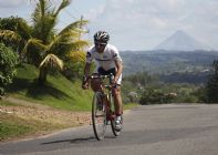 Costa Rica - Ruta de los Volcanes - Road Cycling Holiday Image