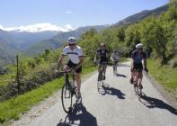 Spain - Sierra Nevada and Granada - Road Cycling Holiday Image