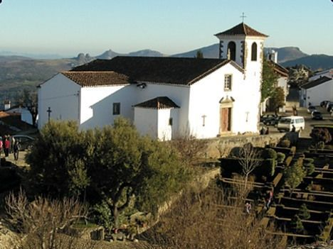 Portugal - Historic Villages - Leisure Cycling Holiday - Self Guided - Leisure Cycling