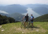 Italy - Lakes of Lombardia - Road Cycling Holiday Image