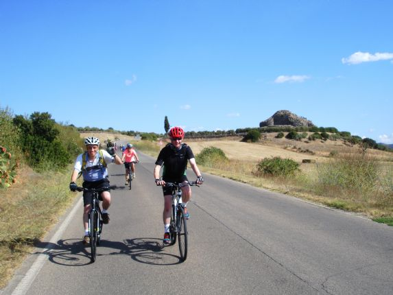 sardinialeisurecycling19.JPG - Sardinia - Island Flavours - Guided Cycling Holiday - Leisure Cycling