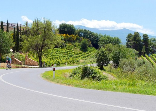 Italy - Tuscany Tourer - Guided Road Cycling Holiday Thumbnail