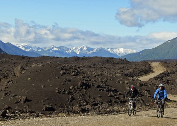 cyclingadventurechile3.jpg - Chile & Argentina - Lake District - Cycling Adventures