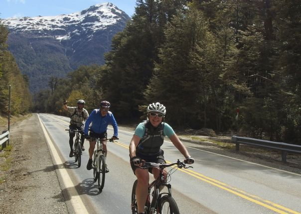 cyclingadventurechile4.jpg - Chile & Argentina - Lake District - Cycling Adventures