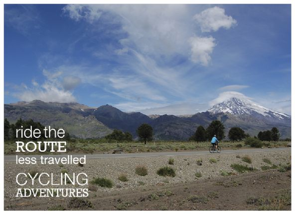 chile adventures.jpg - Chile & Argentina - Lake District - Cycling Adventures