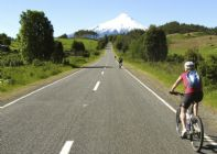 Chile & Argentina - Lake District - Cycling Holiday Image