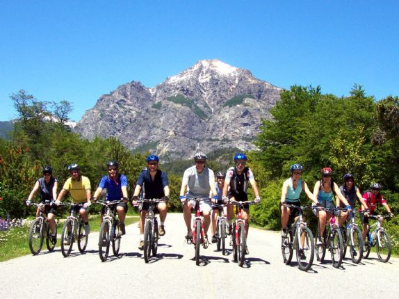 Chile & Argentina - Lake District - Cycling Adventures