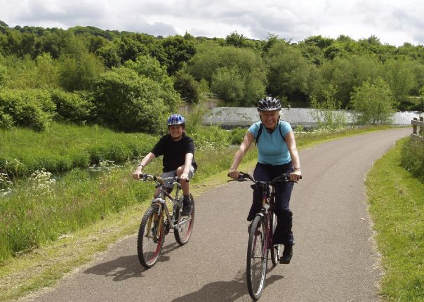UK - Hadrian's Cycleway - 2 Days Cycling - Self-Guided Cycling Holiday Thumbnail