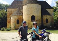 France - Gentle Dordogne - Leisure Cycling Holiday - Self Guided Image