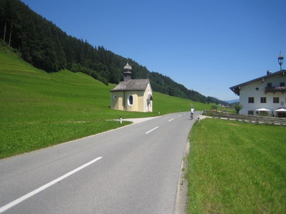 tyr 1.jpg - Austria - Tyrolean Valleys - Leisure Cycling Holiday - Self Guided - Leisure Cycling