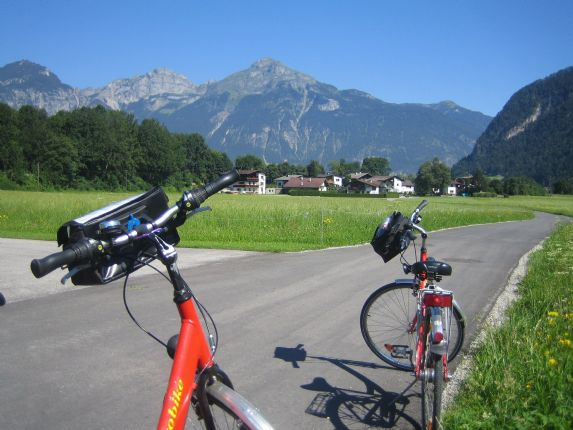 tyr 3.jpg - Austria - Tyrolean Valleys - Leisure Cycling Holiday - Self Guided - Leisure Cycling
