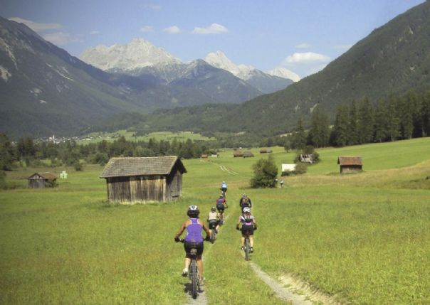 _Holiday.548.8345_full.jpg - Austria - Tyrolean Valleys - Leisure Cycling Holiday - Self Guided - Leisure Cycling