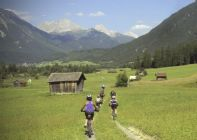 Austria - Tyrolean Valleys - Self-Guided Cycling Holiday Image