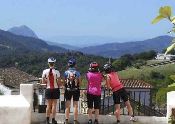 Southern Spain - White Villages of Andalucia - Leisure Cycling Holiday - Guided Thumbnail
