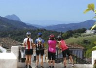Southern Spain - White Villages of Andalucia - Leisure Cycling Holiday - Guided Image