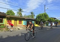Colombia - Emerald Mountains - Road Cycling Holiday Image