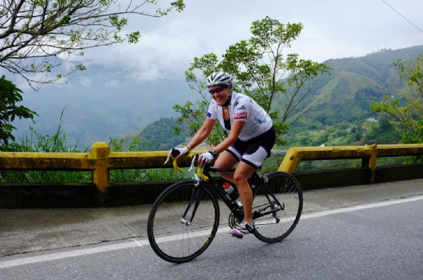 Colombia Road Cycling Holiday 3.jpg - Colombia - Emerald Mountains - Road Cycling