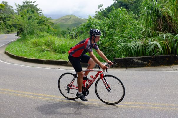 Colombia Road Cycling Holiday 15.jpg - Colombia - Emerald Mountains - Road Cycling