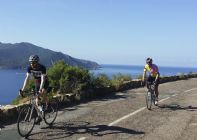 France - Corsica - Southern Secrets - Road Cycling Holiday Image