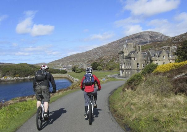 UK - Scotland - Hebridean Explorer - Mountain Bike Holiday Thumbnail