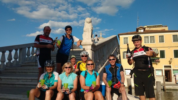 Italy - Alps to Venice - Guided Cycling Holiday Thumbnail