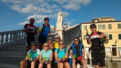 Italy - Lake Garda to Venice - Guided Leisure Cycling Holiday Image