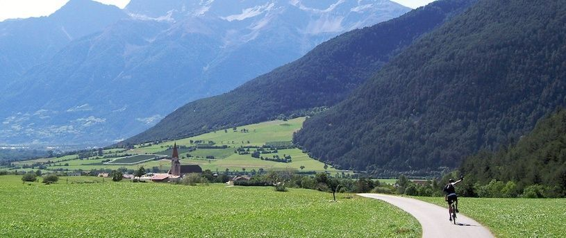 Our most popular Leisure cycling holiday, La Via Claudia is the perfect way to enjoy Austria and Italy. Many summer tours are already guaranteed to run, so don't leave it too late to book this particular cycling holiday!