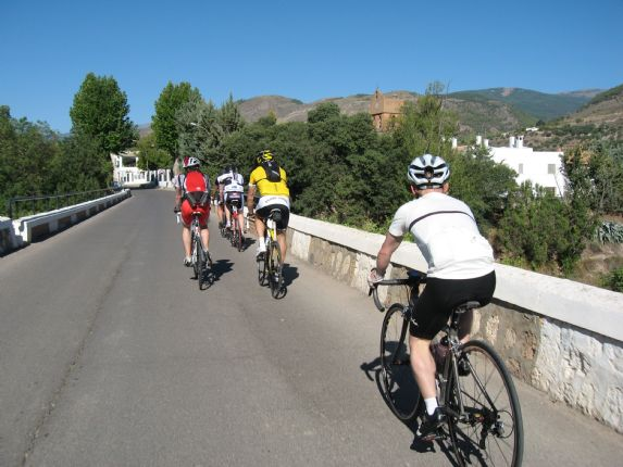 spain andalucian tourer road cycling tour1.jpg - Spain - Andalucia - Cape to Cape Traverse - Road Cycling