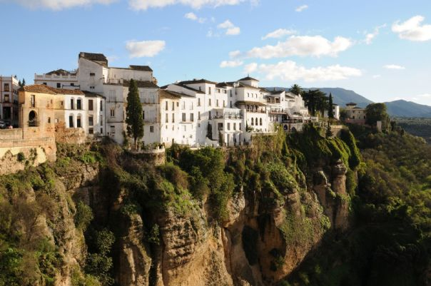 Southern Spain - Roads of Ronda - Self-Guided Road Cycling Holiday Thumbnail