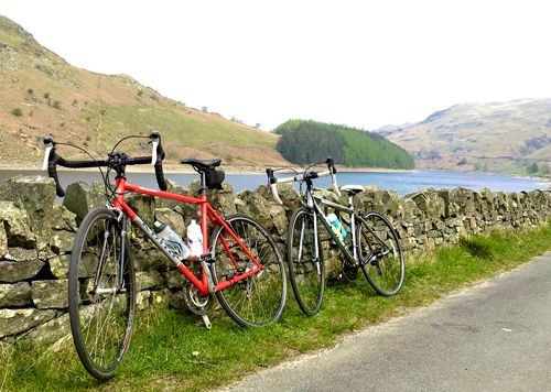 UK - Lake District Introductory - Guided Road Cycling Weekend Thumbnail